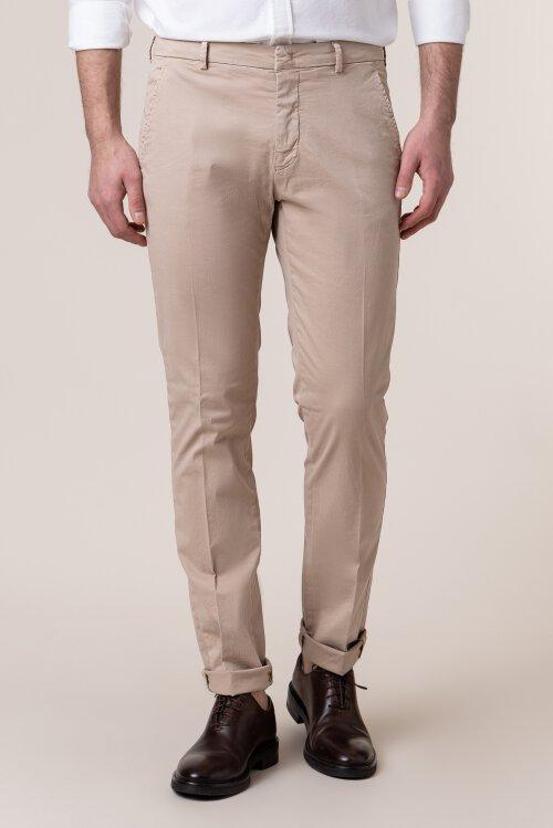 Spodnie Mason's 9PN2D5263_CBE024_607 beżowy