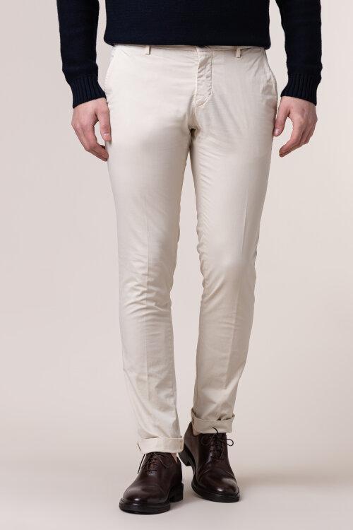 Spodnie Mason's 9PN2A4973_CBE700_493 beżowy