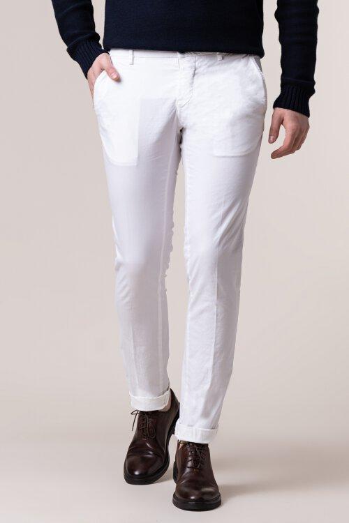 Spodnie Mason's 9PN2A4973_CBE700_001 biały