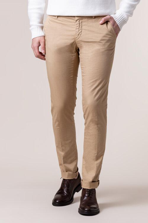 Spodnie Mason's 9PN2A4973_CBE700_830 beżowy