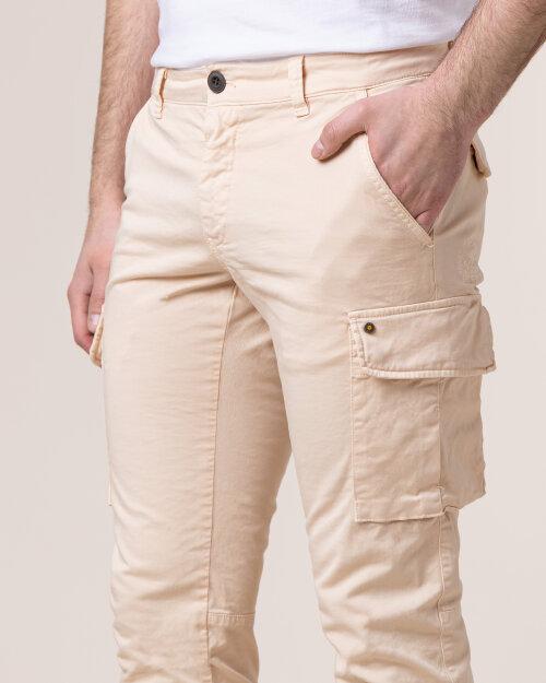 Spodnie Mason's 2PN2A2146_CBE109_493 beżowy
