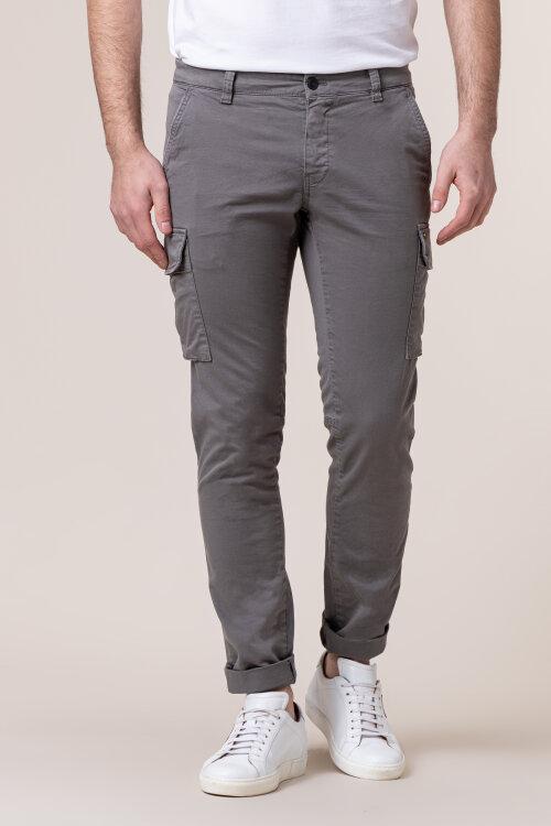 Spodnie Mason's 2PN2A2146_CBE109_482 szary