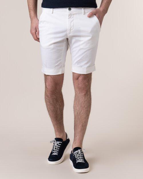 Spodnie Mason's 9BE2A2033_ME303_001 biały