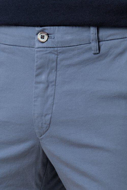 Spodnie Mason's 9BE2A2033_ME303_730 niebieski