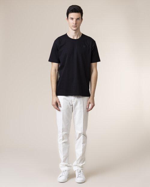 T-Shirt Cv Studios NOS_CV/TSH/0002D_BLACK czarny