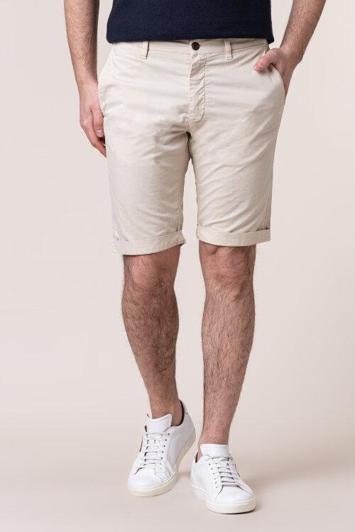 Spodnie Mason's 9BE3C1483_CBE700_493 beżowy