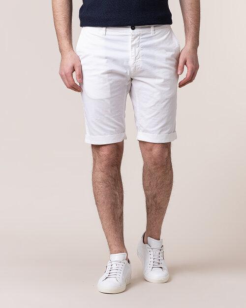 Spodnie Mason's 9BE3C1483_CBE700_001 biały