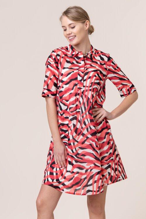Sukienka Daniel Hechter 13001-701304_300 wielobarwny