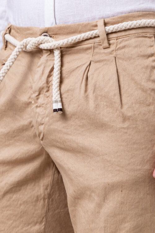 Spodnie Mason's 9BE5230_MBE111_830 beżowy
