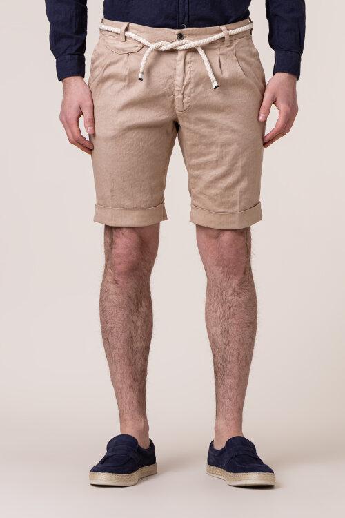 Spodnie Mason's 9BE5230_MBE111_607 beżowy