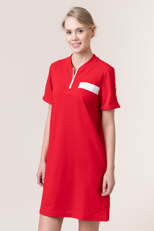 Sukienka Colmar 8830_3UP_193 biały