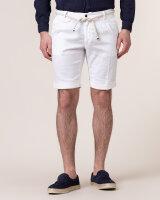 Spodnie Mason's 9BE5230_MBE111_001 biały