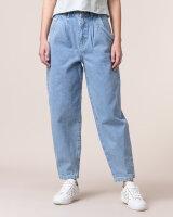 Spodnie Na-Kd 1018-004692_LIGHT BLUE niebieski
