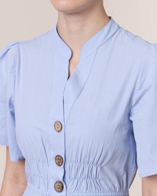 Sukienka Na-Kd 1018-005083_BLUE niebieski