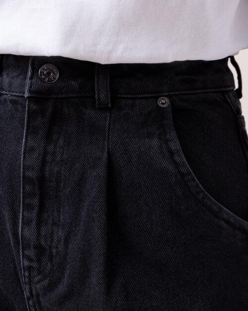 Spodnie Na-Kd 1018-004692_GREY WASH ciemnoszary