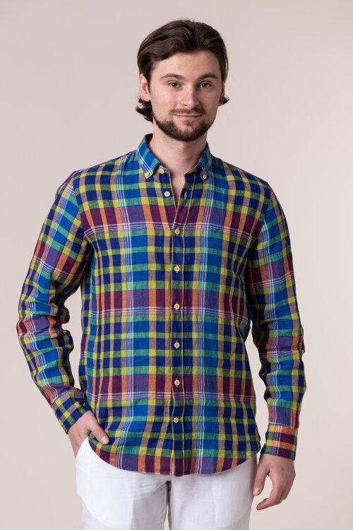 Koszula Daniel Hechter 60511-101614_670 wielobarwny