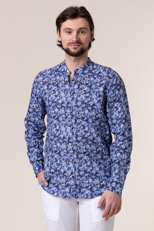 Koszula Daniel Hechter 60595-101627_680 niebieski