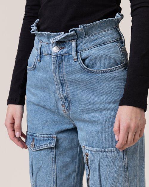 Spodnie Na-Kd 1018-004514_Blue Wash Niebieski Na-Kd 1018-004514_BLUE WASH niebieski