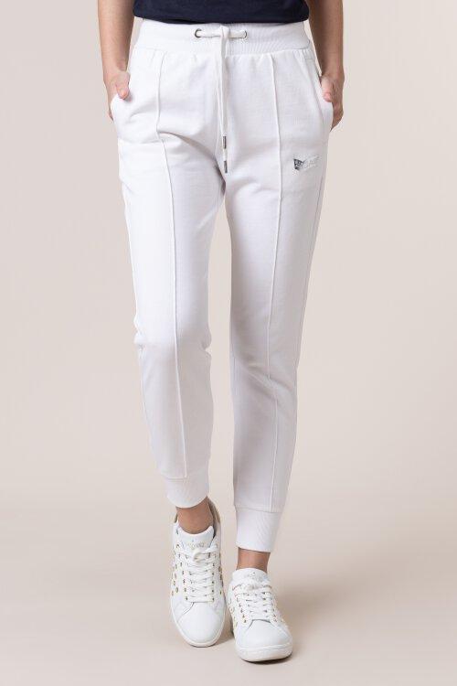 Spodnie Gas 99697_HARIETT_0001 biały
