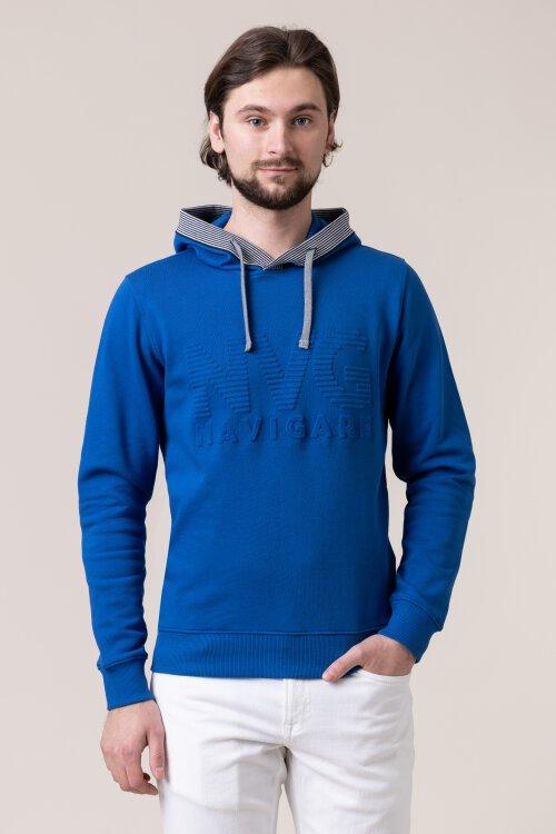 Bluza Navigare NV22007_272 niebieski