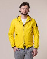 Kurtka Navigare NV67068_356 żółty