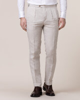 Spodnie Cavaliere 20SS20412_MEDVIN_54 beżowy