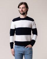Sweter Navigare NV0022230_001 granatowy