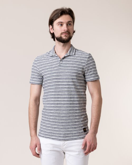 Polo New In Town 8023228_494 kremowy