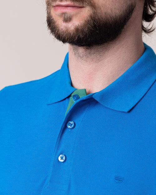 Polo Redmond 940_16 niebieski