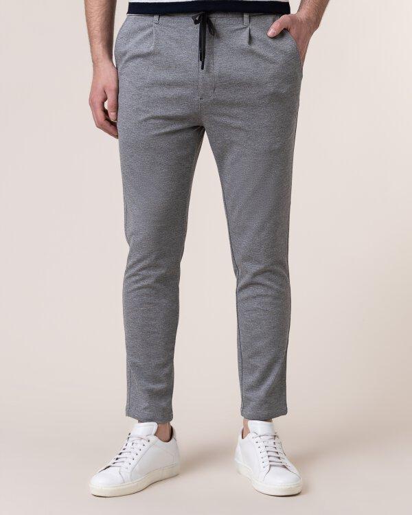 Spodnie New In Town 8029105_224 szary