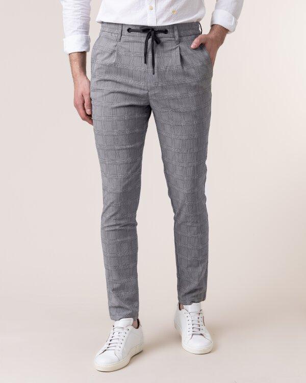Spodnie New In Town 8029111_224 szary