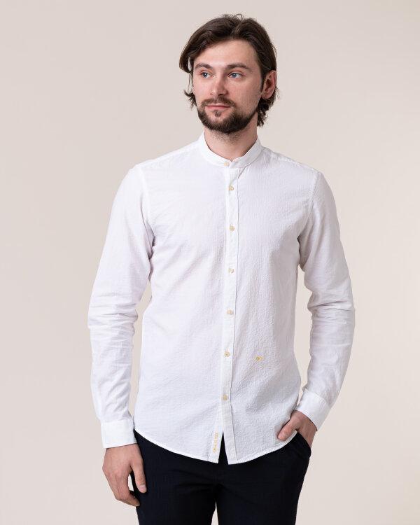 Koszula New In Town 8021813_100 biały