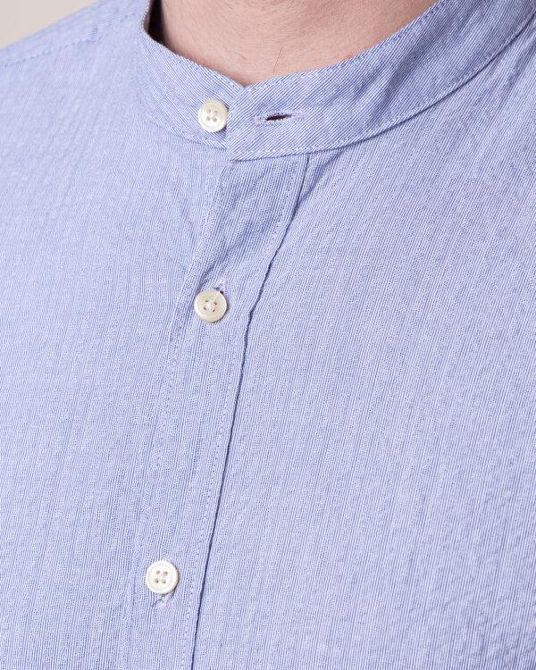 Koszula New In Town 8021814_405 niebieski