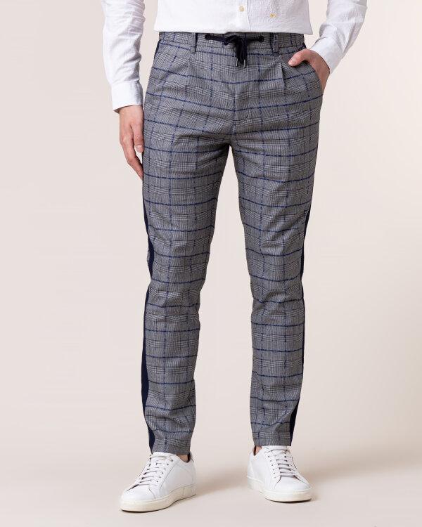 Spodnie New In Town 89N9104_224 czarny