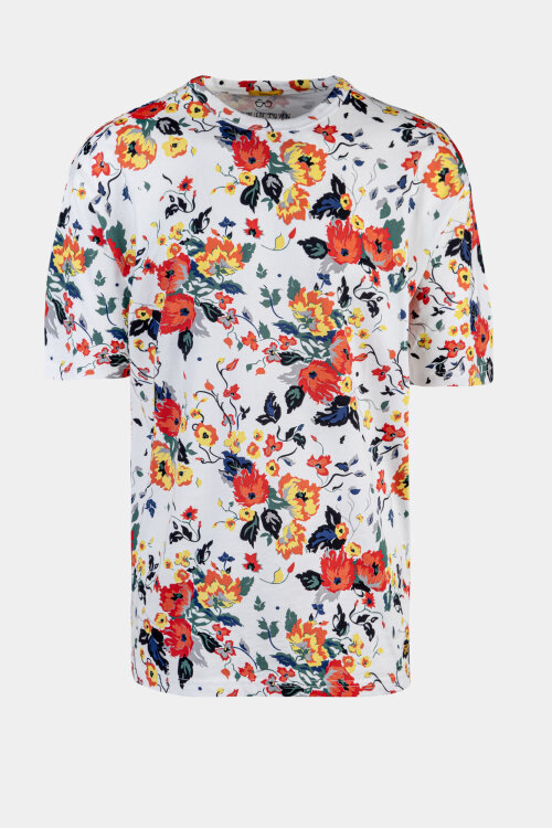 T-Shirt New In Town 8023015_103 wielobarwny