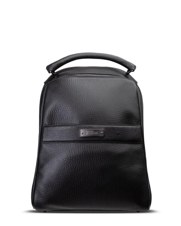 Plecak Oscar Jacobson 15571_Black Czarny Oscar Jacobson 15571_BLACK czarny