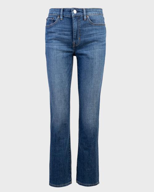 Spodnie Ralph Lauren 200755039001_City Blue Niebieski Lauren Ralph Lauren 200755039001_CITY BLUE niebieski