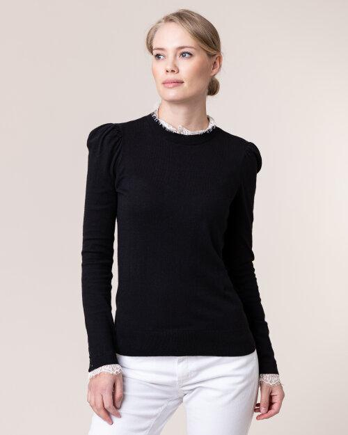 Sweter Lauren Ralph Lauren 200773843001_BLACK czarny
