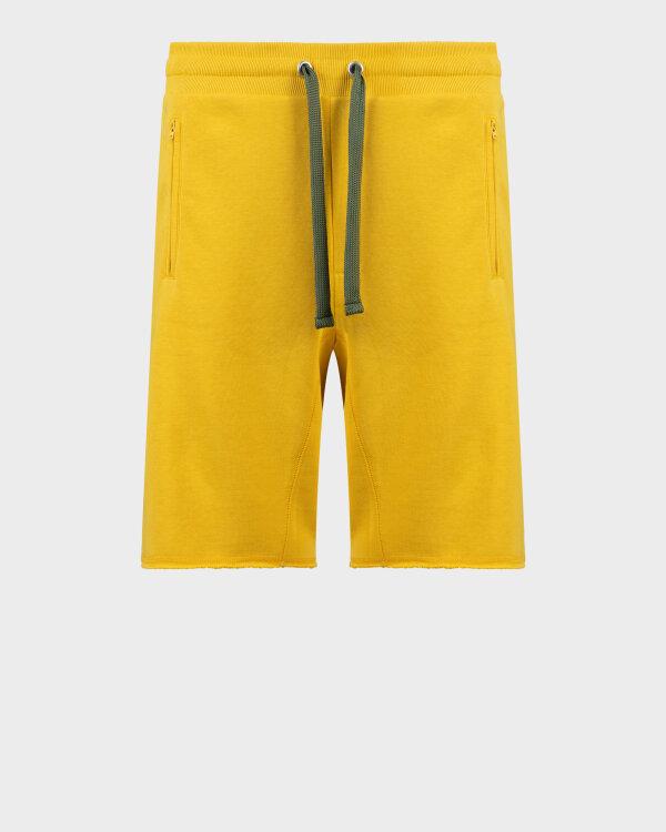 Spodnie Blauer 20SBLUF07155_223 żółty