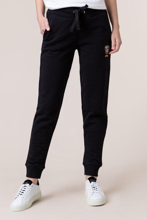 Spodnie Blauer 20SBLDF07238_999 czarny