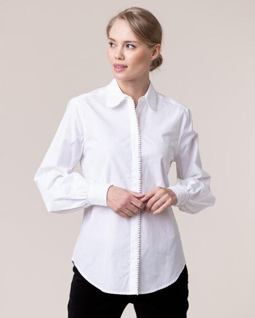 Koszula Ralph Lauren 200772868001_White Biały Lauren Ralph Lauren 200772868001_WHITE biały