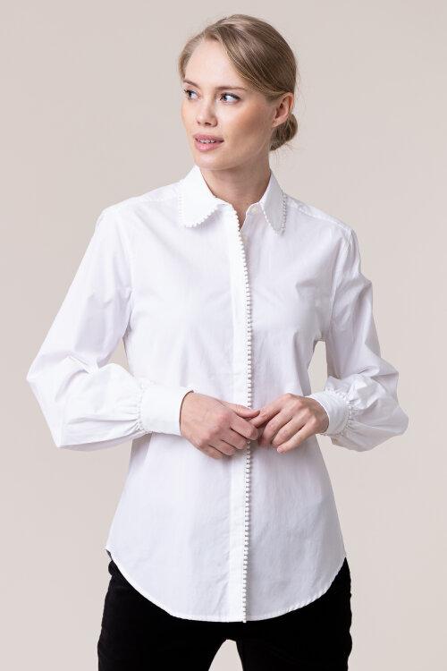 Koszula Lauren Ralph Lauren 200772868001_WHITE biały