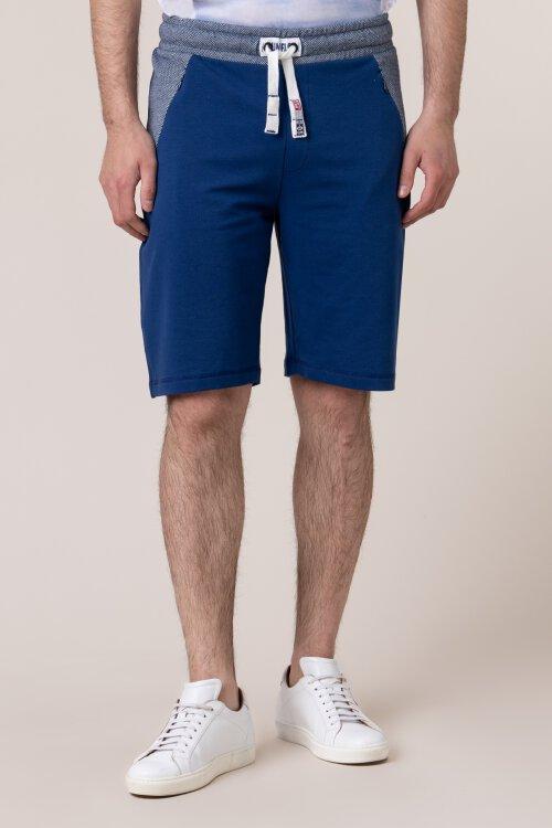 Spodnie Campione 5097633_110515_83500 niebieski