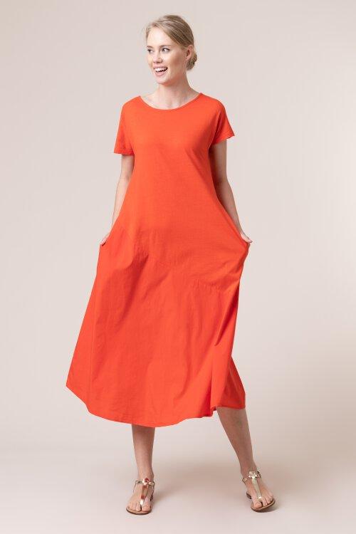 Sukienka Campione 5102542_120010_30500 pomarańczowy