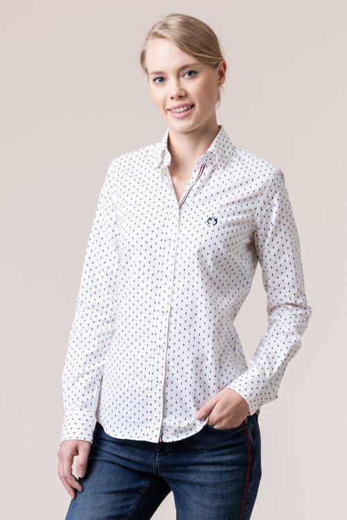 Koszula Campione 5702049_121220_85493 biały