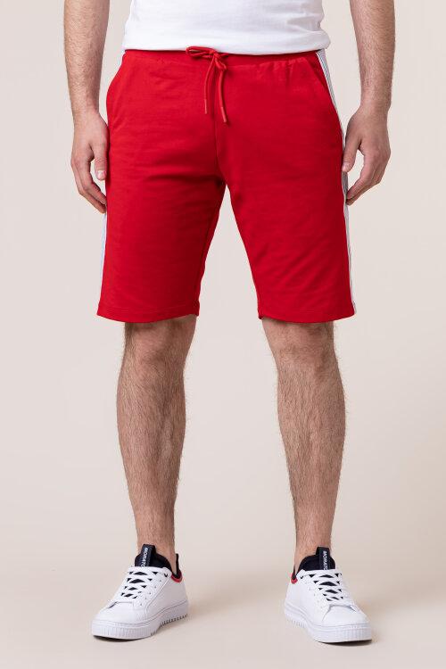 Spodnie Antony Morato MMFP00277_FA150048_5058 czerwony
