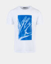 T-Shirt Antony Morato MMKS01774_FA100144_1000 biały