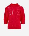 Sweter Na-Kd 1018-004125_RED czerwony