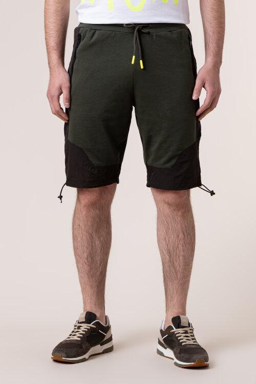 Spodnie Antony Morato MMFP00265_FA150137_4051 zielony