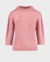 Sweter Na-Kd 1018-004125_DUSTY PINK różowy
